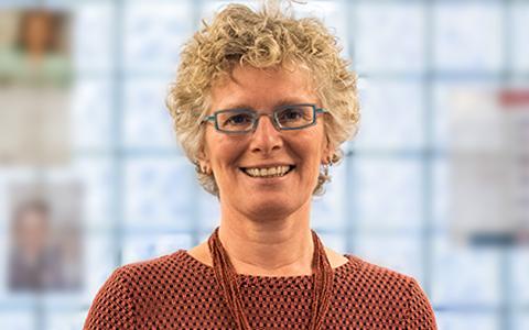 Marijke Baart-Gerards