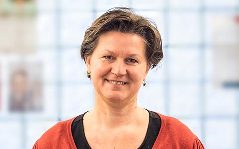Marjo Bohnen
